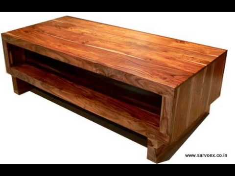 Sesham Wood Indian Furniture Sarvodaya -Export (India)