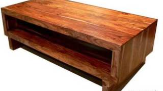 Sesham Wood Indian Furniture Sarvodaya -export (india)