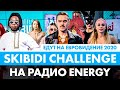 SKIBIDI CHALLENGE с Little Big на Радио ENERGY mp3