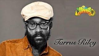 Tarrus Riley - Honesty - March 2015