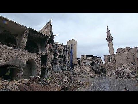 Обстановка в Сирии на 29.09.2016