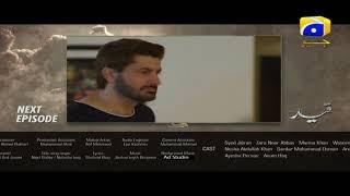 Qaid - Episode 10 Teaser | HAR PAL GEO