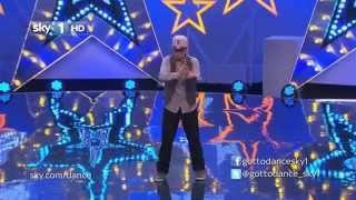 Best couple dance auditions