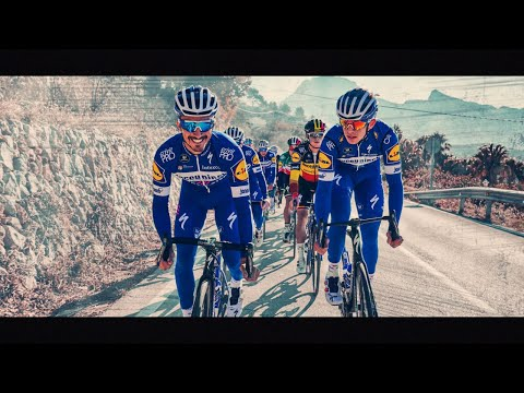 Deceuninck-Quick Step 2019 I Cycling Motivation