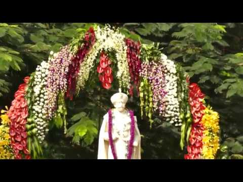cubbon park flower show| Flower show in Bangalore|Children's day special flower show in cubbon park