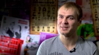 Фильм о Клубе Квант. Официальный трейлер.