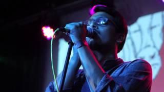 Raagleela - Begi Aao Live @ Blue Frog Delhi