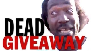 Repeat youtube video Dead Giveaway!