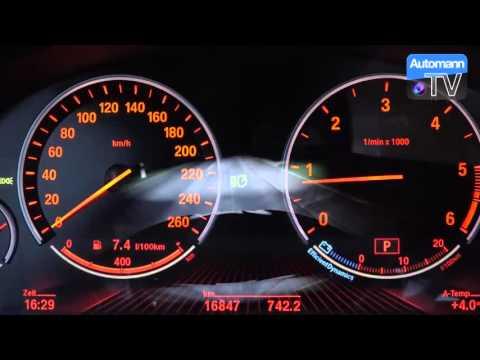 БМВ 5 series LCI 2016   Новая технология освещения Adaptive LED Headlights от BMW   русские субтитры
