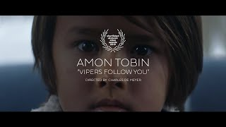 Amon Tobin - Vipers Follow You (Official Video)
