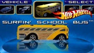 Hot Wheels Velocity X  All Cars