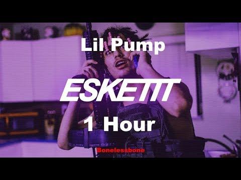 Lil Pump | ESSKEETIT [Loop] [1hour]
