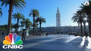 Calexit Plan To Divorce California From US Is Getting A Second Chance | CNBC