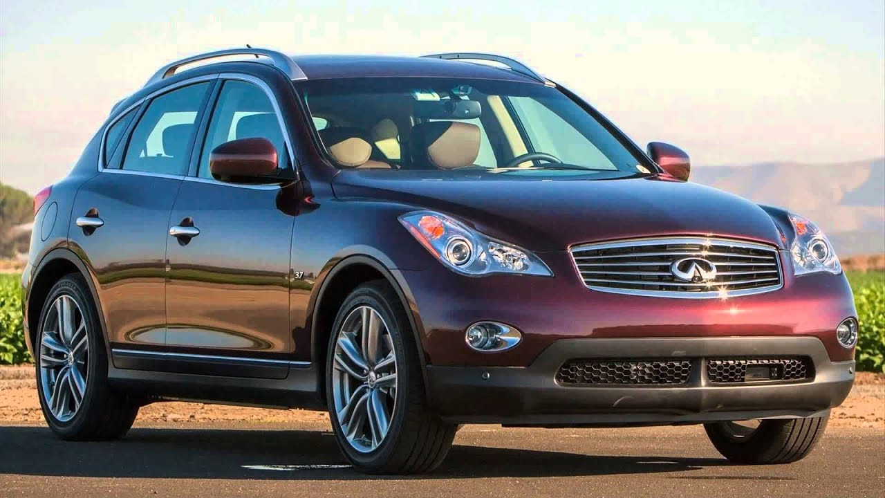 2017 Qx50 Towing Capacity | Best new cars for 2018