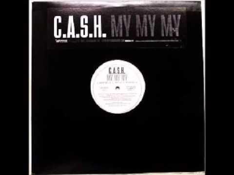 Troy Cash - My My My (Feat The Brigade) (Prod. by Tony DeNiro) [2oo4] -YâYô-
