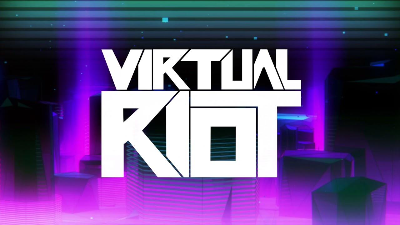Virtual Riot - Preset Junkies VIP (NEW MUSIC)