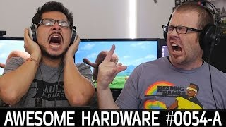 Awesome Hardware #0054-A: Biggest & Fastest SSDs Ever, Overwatch Release Date, Nanosatellites
