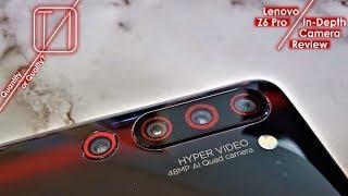 Lenovo Z6 Pro Camera Review - Quantity or Quality?