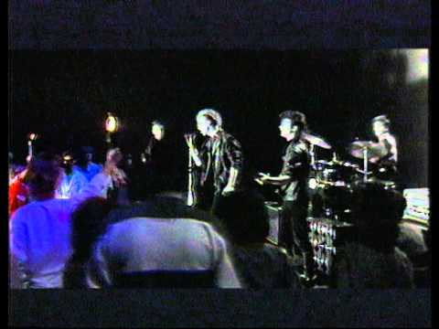 Van Gogh - Tragovi proslosti - (Official Video 1986)
