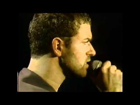 George Michael - Careless Whisper - Live(HIGH Quality- Remastered Sound)