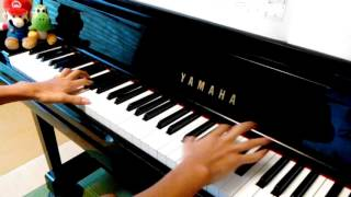 Overflows~言葉にできなくて~ / ナオト・インティライミ 「痛快TV スカッとジャパン 胸キュンスカッと」テーマソング 使用楽譜:月刊ピアノ201...