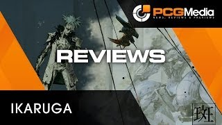 Ikaruga PC Review - PCGMedia