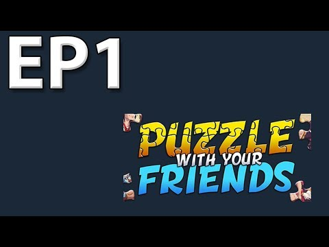 Puzzle With Your Friends   Worms Music   EP1 (Slovak)