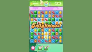 Candy Crush Jelly Saga Level 22
