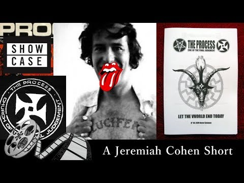 A Rabbit Hole: Kenneth Anger and the Satanic Agenda The Process Church