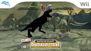 Battle of Giants: Dinosaurs Strike | Dolphin Emulator 5.0-8710 [1080p HD] | Nintendo Wii
