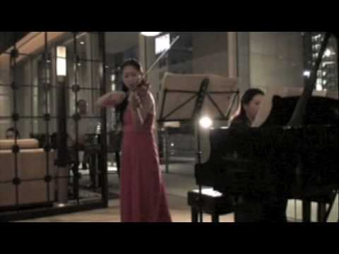 Mayu Kishima - Thais Meditation by Massenet