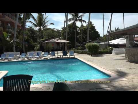 DR8 Boca Chica 5 Days Hotel DON JUAN