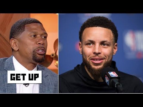warriors-to-miss-the-playoffs?-jalen-rose-says-not-with-steph-curry-and-draymond-green-|-get-up