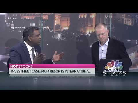 MGM Resorts International - Hot or Not