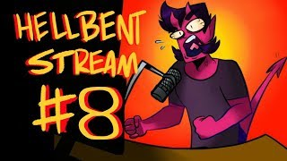 The Hellbent Stream - 8 - Horror Movies