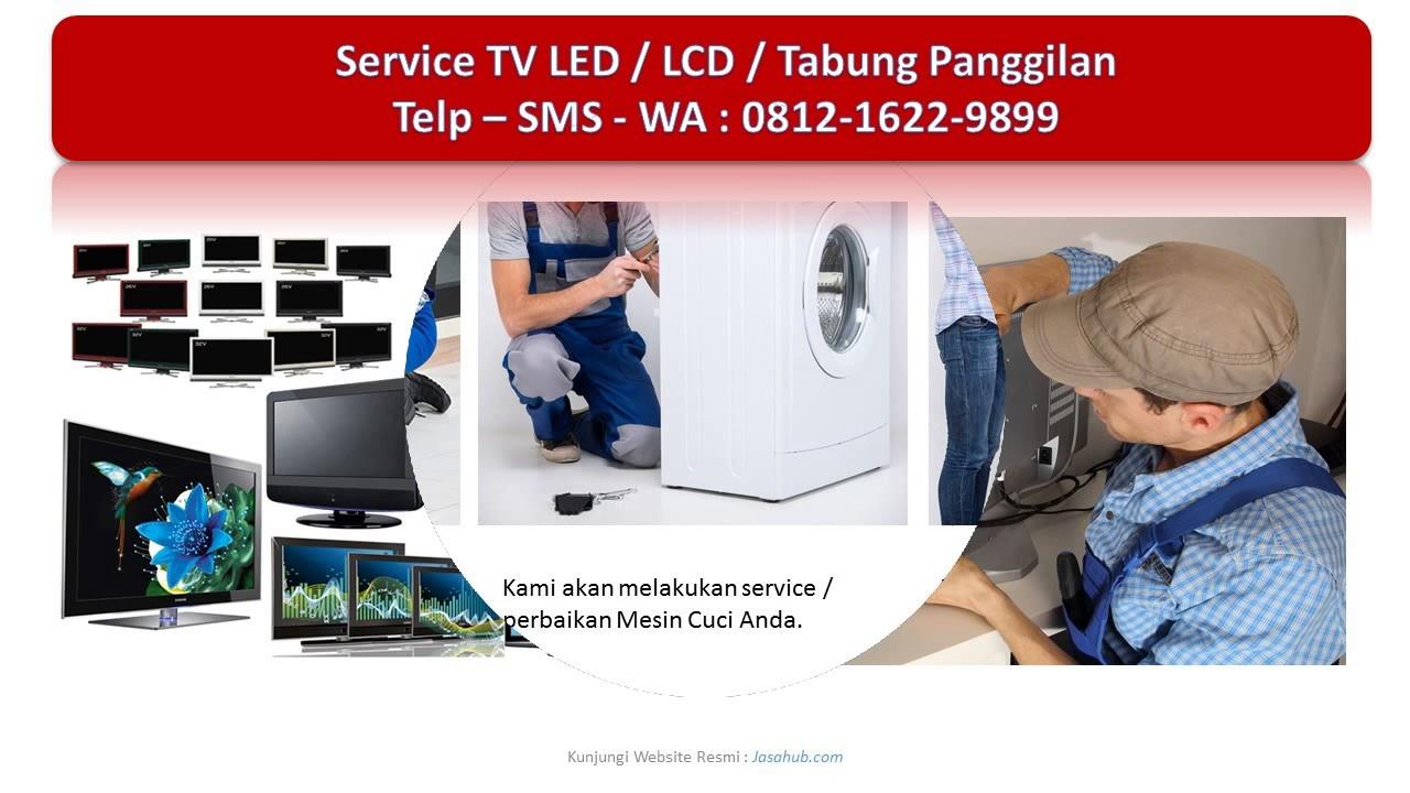 Call/WA 0812-1622-9899, Service Center Lg, Service Mesin Cuci Samsung,  Service AC MALANG