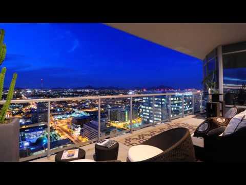 Gregg Karukas - Penthouse View