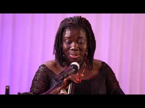 EPISODE 1 MISS GHANA 2015 LAUNCH