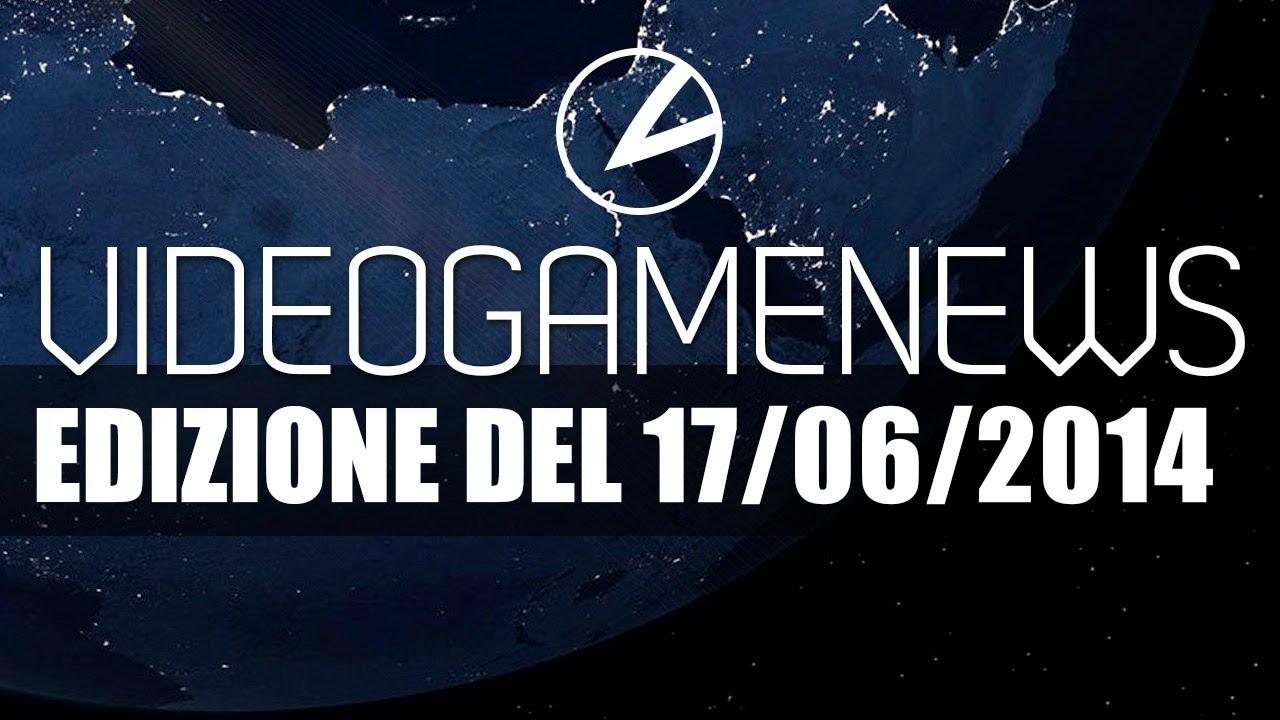 Videogame News - 17/06/2014 - FIFA 15 - Scalebound - Destiny - Bloodborne