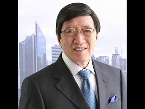 Dr. George Ty, Metrobank Group founder, dies at 86