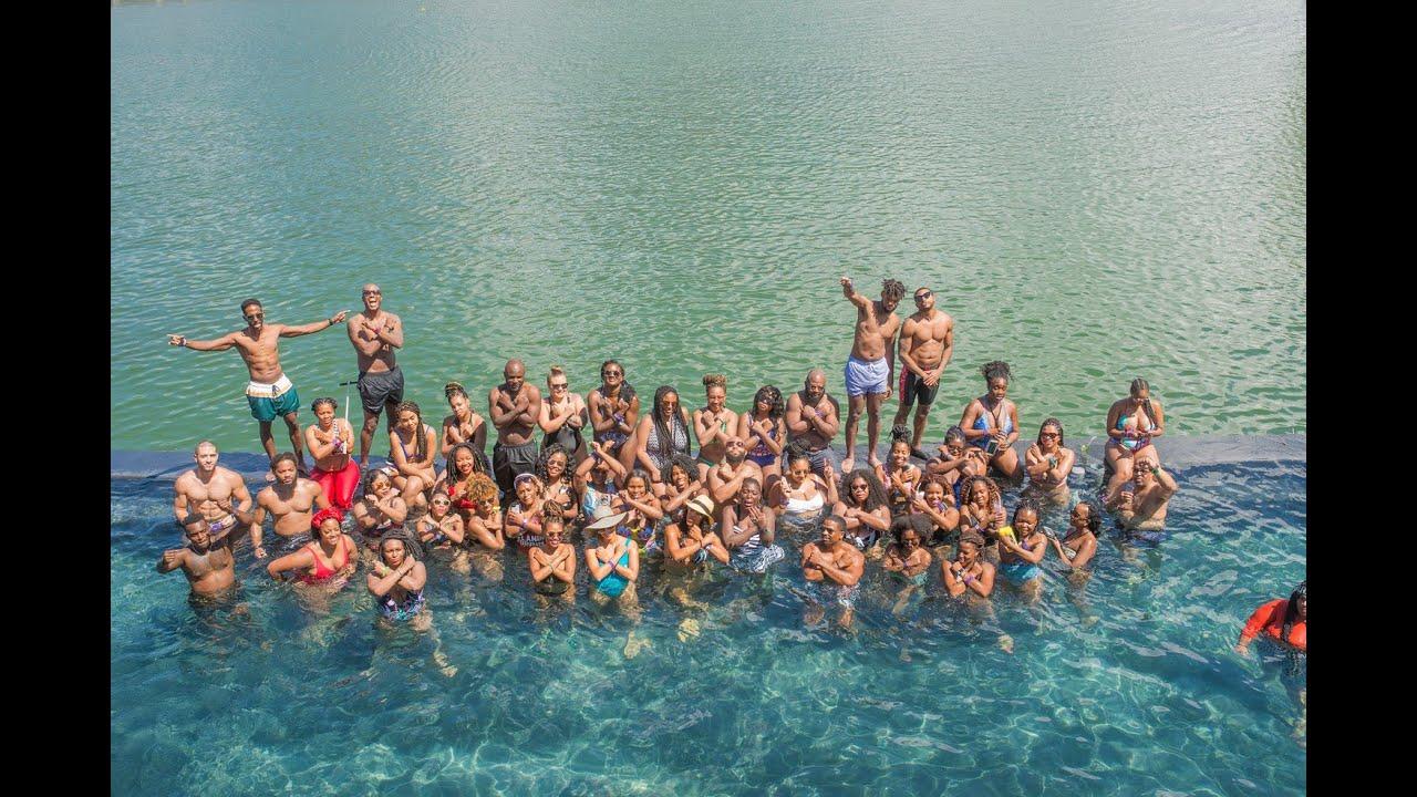 Black Travel Fest Bali 2018 Recap