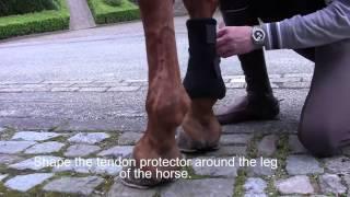 Sedelogic tendon protector