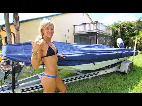 the-best-boat-cover-review-video-ever-made
