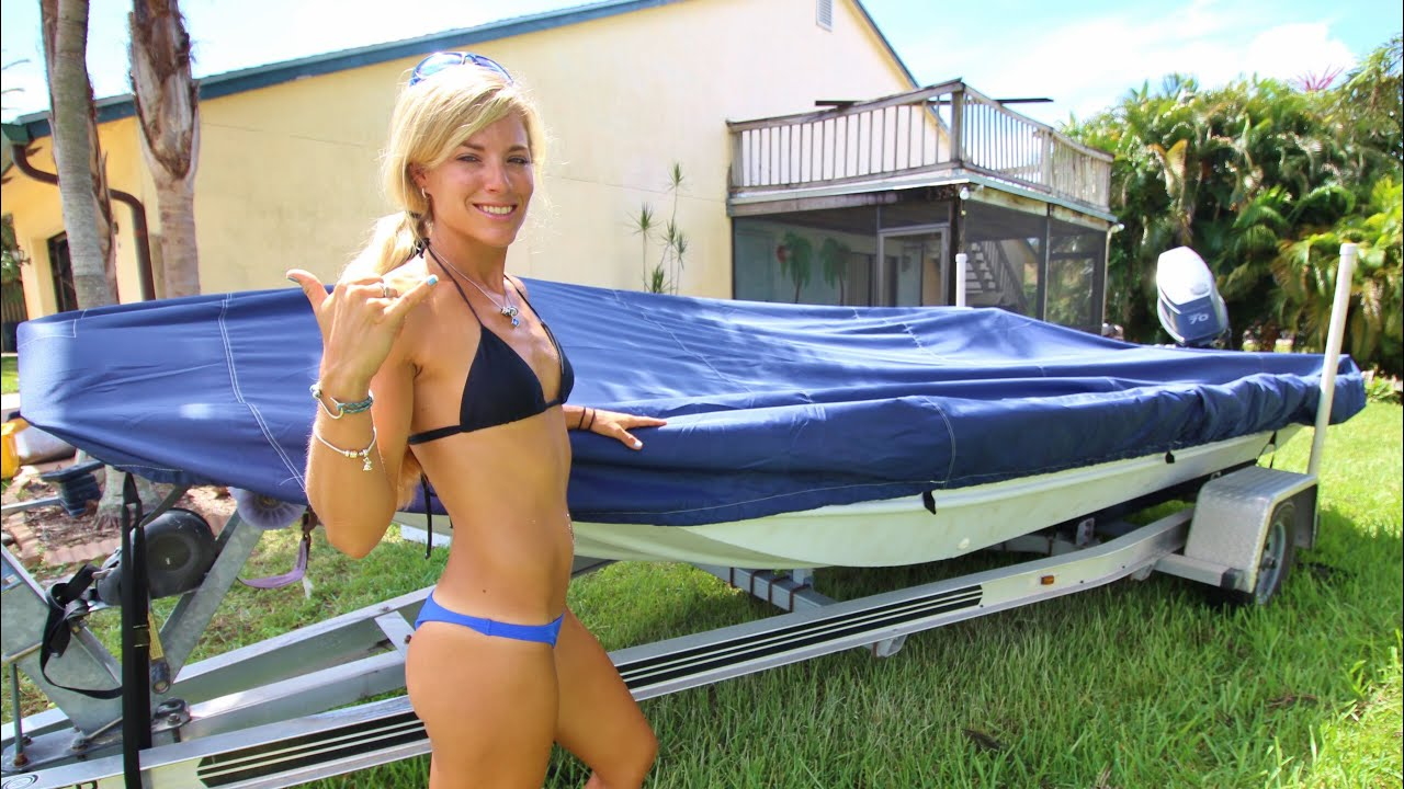 The Best Boat Cover Review Video Ever Made Youtube