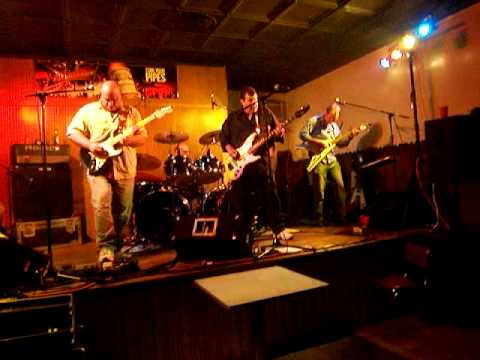 The Sofa King Cool Band Rock And Roll Youtube