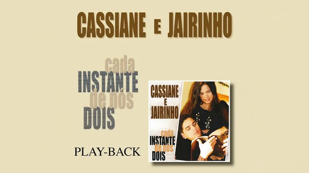 CASSIANE RECOMPENSA PLAYBACK CD BAIXAR COMPLETO