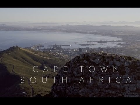 CAPE TOWN: CAMPS BAY LIKE YOU'VE NEVER SEEN