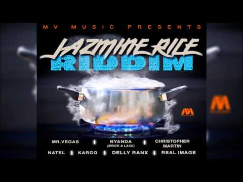 Jazmine Rice Riddim  Mix ★August 2017★ 🔊Mr Vegas,Chris Martin,Khago+more (MV Music) Mix By Djeasy