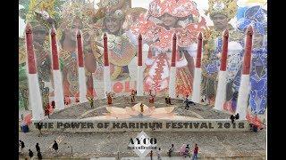 Karimun Festival Karnaval (Kepulauan Riau) The AYCO SQUAD