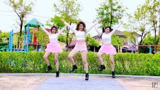 MOMOLAND - BBoom BBoom DANCE COVER BY MINIPLUZ[ THAILAND]